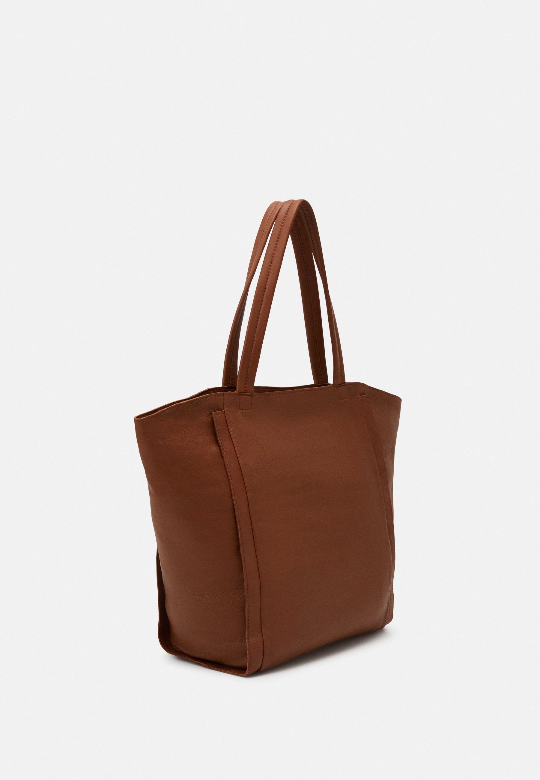 Still Nordic Aja Shopper - Shopping Bag Hassel/braun