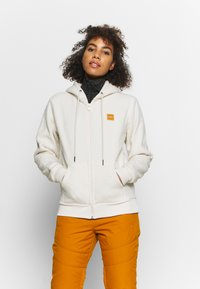 Billabong - SATURDAY - Fleece jacket - white cap - 0