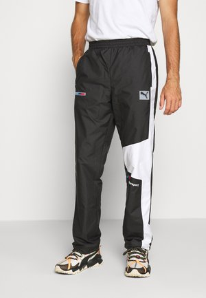 BMW STREET PANTS - Pantalon de survêtement - black