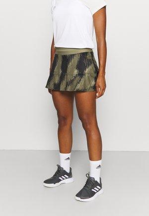 Sports skirt - green
