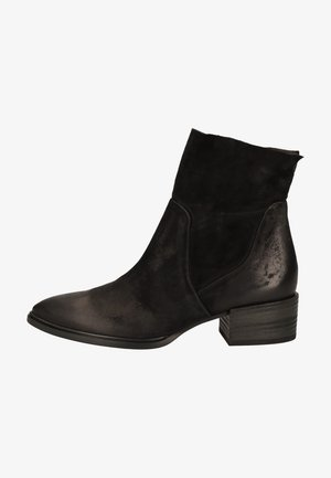 Classic ankle boots - schwarz 057