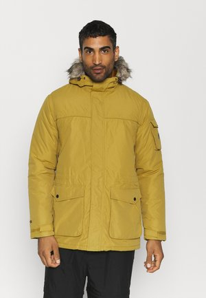 SALINGER II - Winter jacket - bronze mist