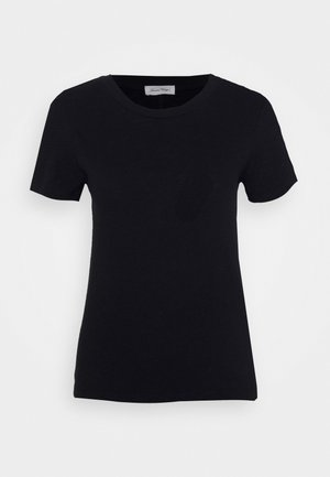 SONOMA - Camiseta básica - noir
