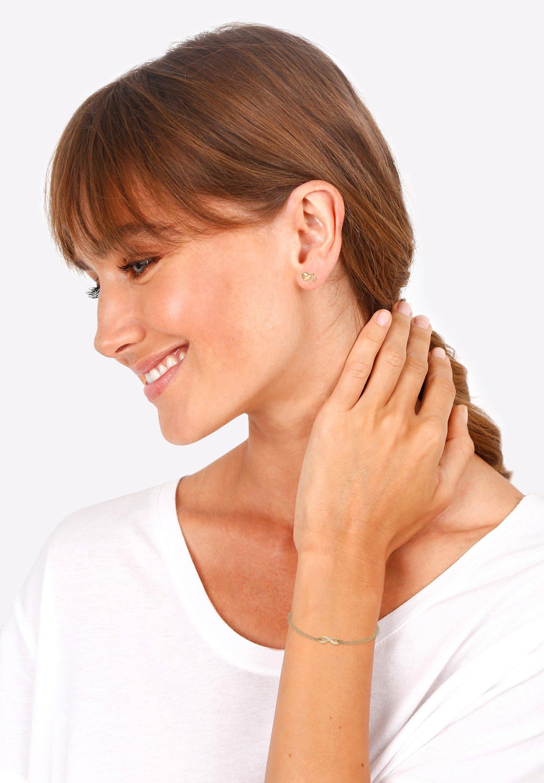 Femme JEWELRY SET INFINITY - Boucles d'oreilles