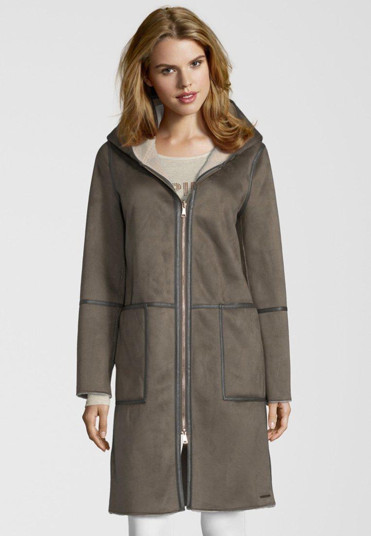 Rino&Pelle - Winter coat - green