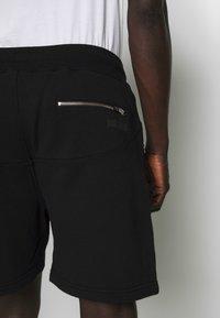 Just Cavalli - Shorts - black - 6