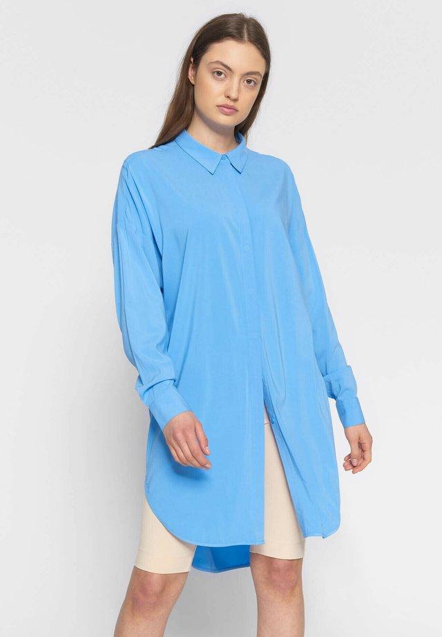 SRFREEDOM - Skjortebluser - turquoise