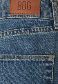 BDG Urban Outfitters - MOM VINTAGE - Relaxed fit jeans - dark denim - 5