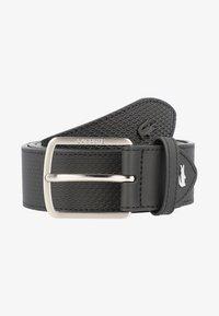 Lacoste - Belt - black - 1