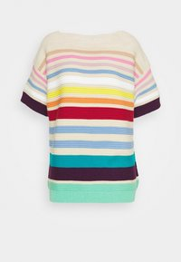 PS Paul Smith - T-shirt con stampa - multi-coloured - 0