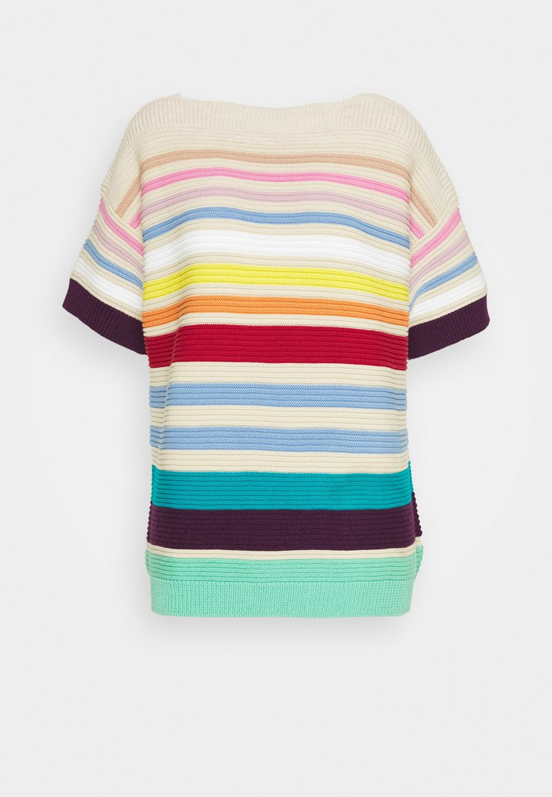PS Paul Smith - T-shirt con stampa - multi-coloured