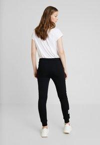 Liu Jo Jeans - PANT LUNGO - Pantalon de survêtement - nero - 2