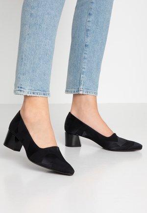 INAS - Classic heels - schwarz