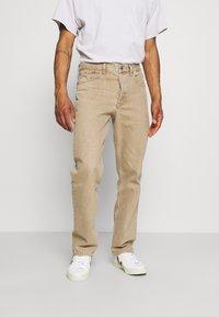 Dr.Denim - DASH - Straight leg jeans - wood - 0