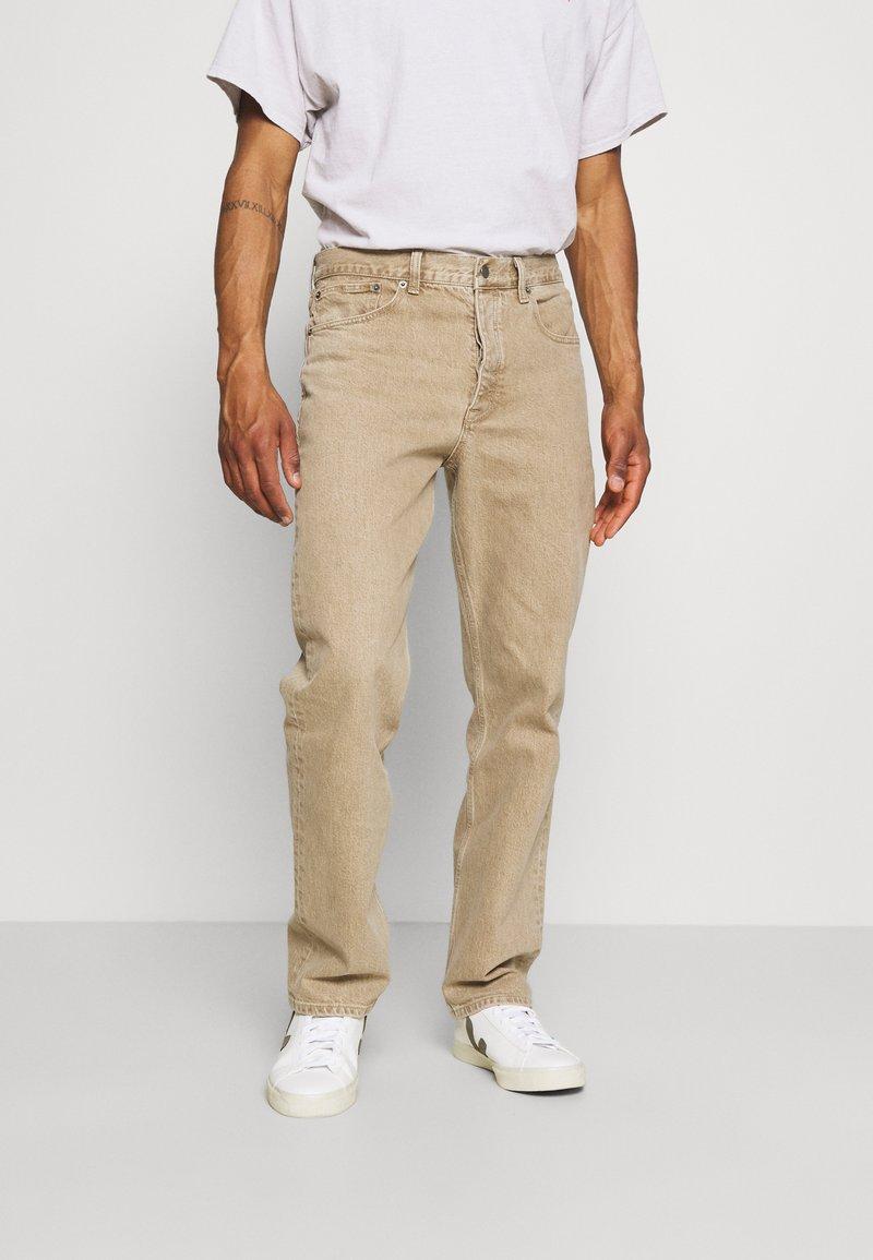 Dr.Denim - DASH - Straight leg jeans - wood