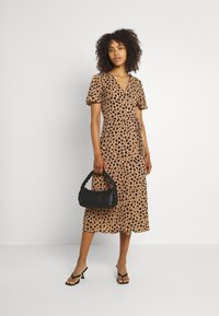 Never Fully Dressed - LUCIA  - Maxi dress - leopard - 1