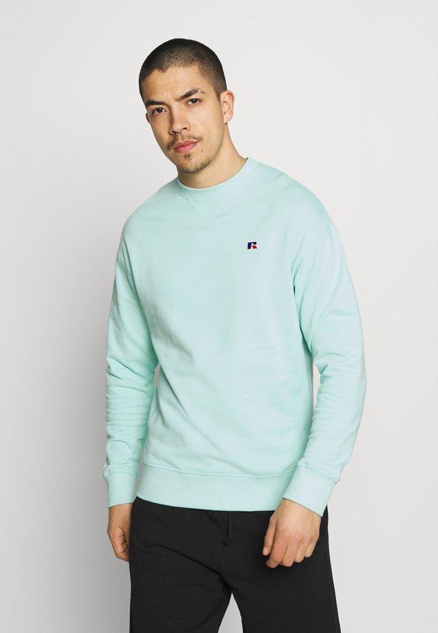 FRANK - Sweater - lichen