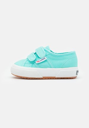 2750 COTJSTRAP CLASSIC UNISEX - Trainers - azure turquoise