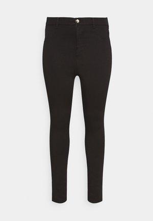 CURVE FRANKIE  - Jeans Skinny - black