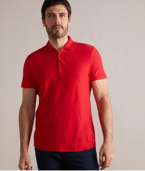 Polo shirt - ribes