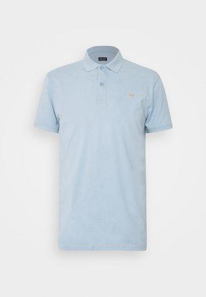 Polo shirt - tanagerturkise