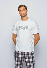 BOSS - Pyjama top - white - 0