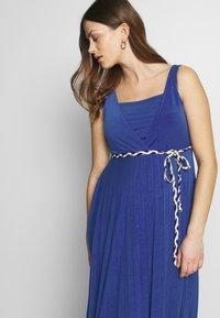 Pomkin - IMANI - Maxi šaty - indigo - 3