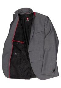 CG – Club of Gents - CADEN  - Blazer jacket - light grey - 2