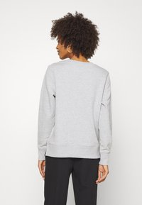 Tommy Hilfiger - REGULAR - Sweatshirt - light grey
