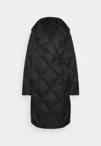 YAS - YASROMANA JACKET - Down coat - black - 4