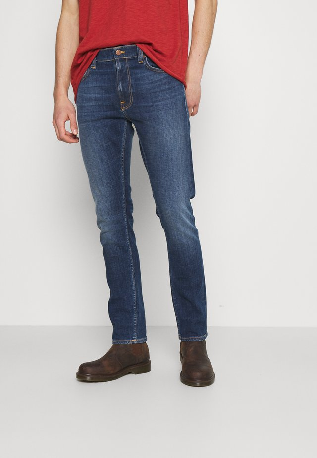 LEAN DEAN - Jeans slim fit - indigo myth