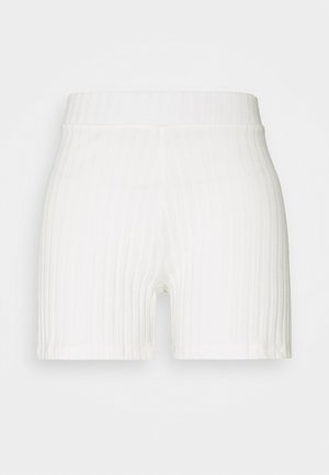 TARA - Shorts - warm white