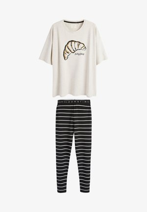 Pyjamas - off-white
