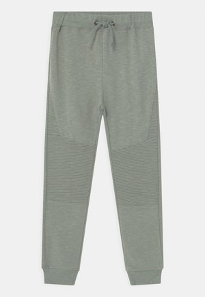 TRENTON - Tracksuit bottoms - slate gray