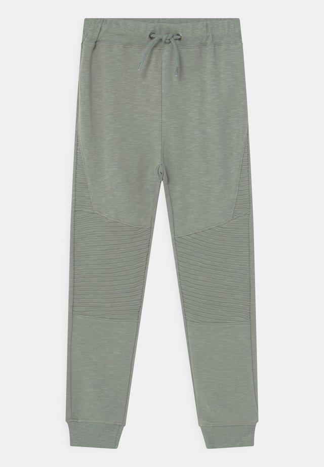 TRENTON - Teplákové kalhoty - slate gray