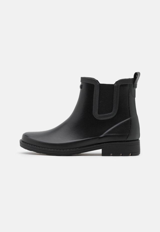 CARVILLE - Stivali di gomma - noir
