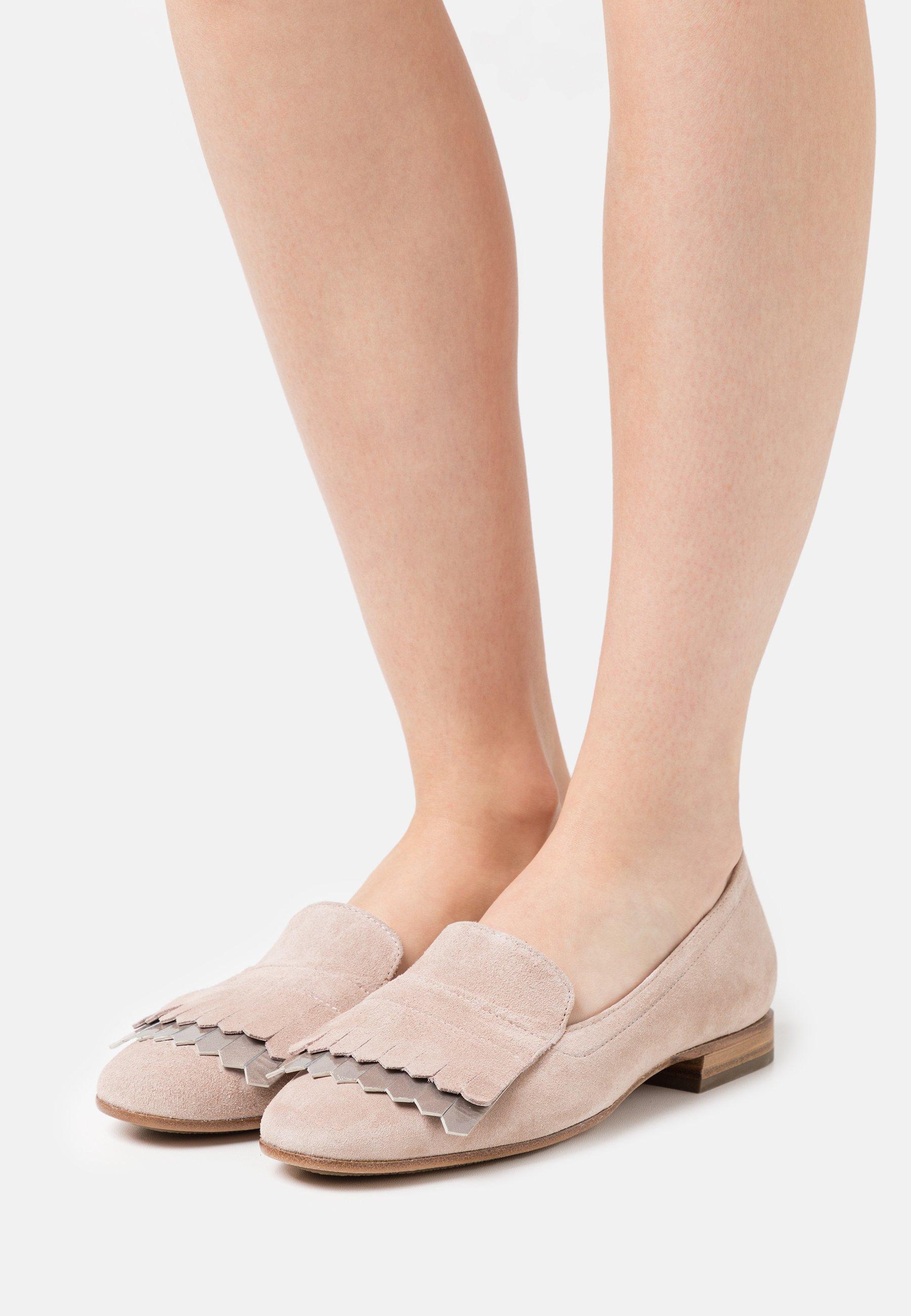 Women PISTA - Slip-ons