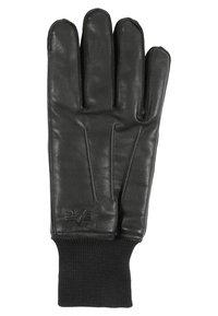 Alpha Industries - GLOVES - Gloves - black - 2