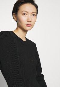 Iro - ZAUCA - Jumper dress - black - 4