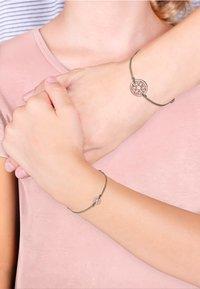 Elli - SET - Náramek - pink gold - 1