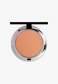 COMPACT BRONZER & HIGHLIGHTER - Bronzer - peony
