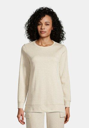 Sweater - warm birch