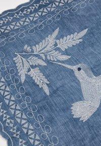 edc by Esprit - Foulard - light blue - 2
