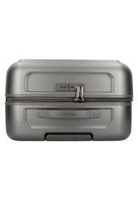 Delsey - TURENNE - Wheeled suitcase - silver - 6