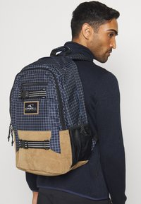 O'Neill - BOARDER BACKPACK - Tagesrucksack - blue/white - 0