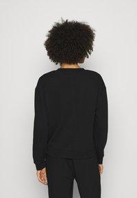 Marc O'Polo DENIM - Sweatshirt - black - 2