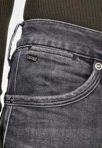 G-Star - G-JACKPANT 3D MID SKINNY - Jeans Skinny Fit - black - 2