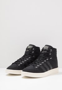 adidas Originals - AMERICANA DECON - Zapatillas altas - core black/core white - 2