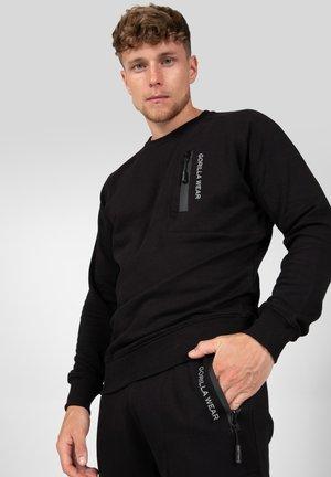 NEWARK  - Sweater - black