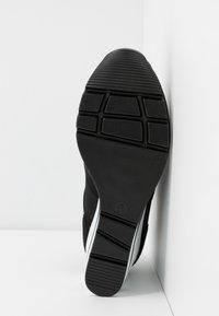 Tata Italia - Zapatillas - black - 6